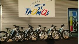 Cycles Thomas